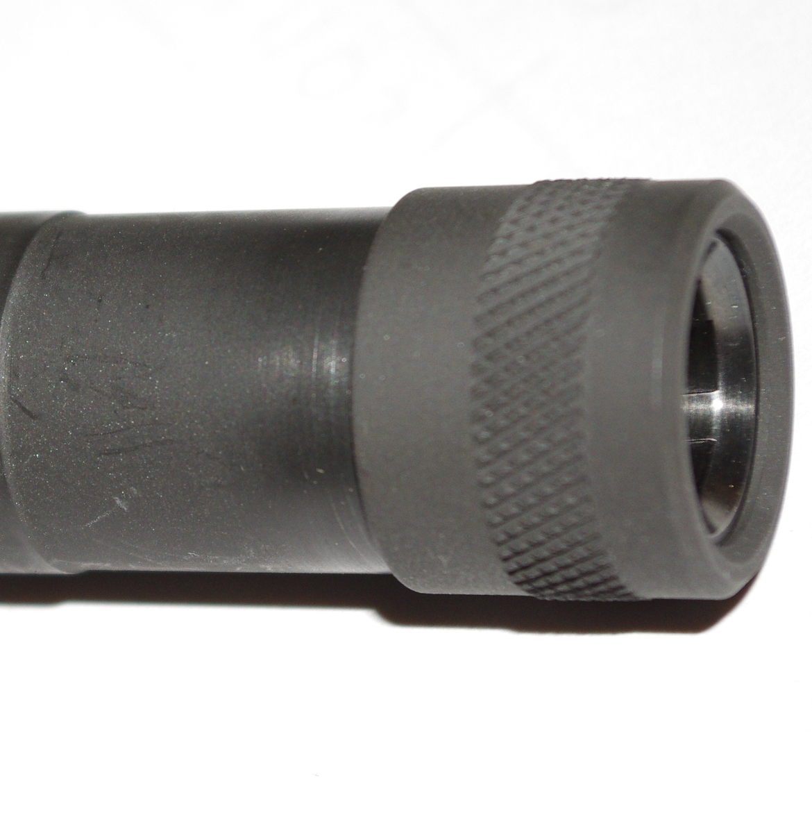 Sheridan engineering muzzle thread protectors